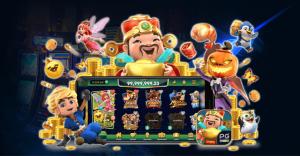 Inilah Tahap-Tahap Main Slot Online, Ternyata Begitu Mudah